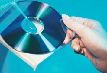 Como gravar vídeo para o disco, ou como obter a sua própria colecção de vídeo
