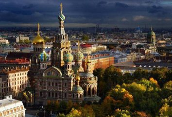 La population de Saint-Pétersbourg: le nombre total de la dynamique, la composition ethnique