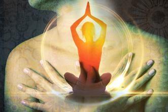 "Meditationstechnik ""Heilung des ganzen Körpers"""