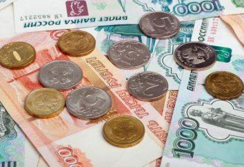 Wie aus dem Staat 260 000 Rubel erhalten: Tipps. Wie aus dem Staat 260 000 Rubel für die Immobilie erhalten?