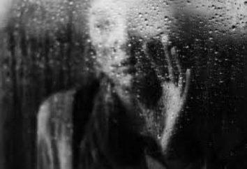 questão mística: por que o funeral não pode assistir através da janela?