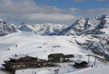 Livigno, Italien. Livigno, Italien Hotels. Italien, Skigebiet Livigno