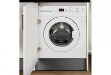 Waschmaschinen Beko: Bewertungen, Spezifikationen, Modellauswahl, Reparatur