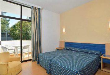 Hotel per una vacanza rilassante Complejo Calas de Mallorca 3 * (Spagna / Mallorca): foto e recensioni