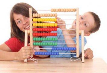 Cálculo mental: revisión de los padres y profesores