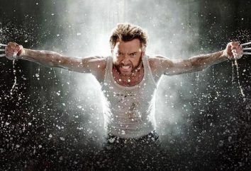 "Film ""X-Men: The Beginning. Wolverine "". Aktorzy, twórcy, historia"