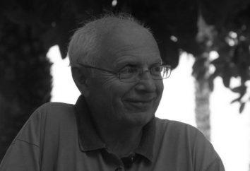 """Vadim Levin: poemas sobre a """"adultez"""" das crianças"""