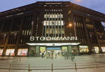 "trading house ""Stockmann"" (Helsinki)"