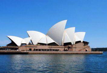 Sydney Opera House – Australiens Symbol