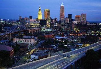 Cleveland (Ohio): ciekawe informacje o miejscowości