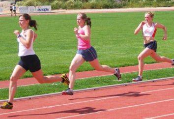 Lekkoatletyka: to jest jakiś rodzaj sportu? Lekkoatletyka w Rosji