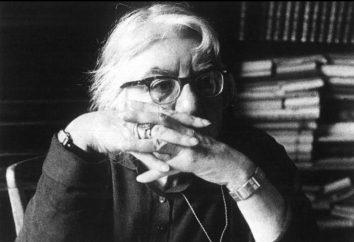 Writer Marietta Shahinian: biographie, créativité, faits intéressants