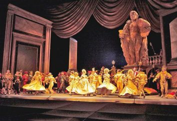 Bel canto – eine Technik des virtuosen Gesang. Gesangsausbildung. Operngesang