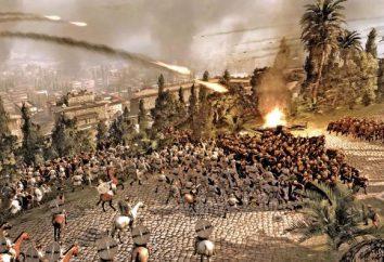 Rome: Total War 2 – requisiti di sistema e data di uscita