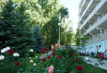 """""""Wołga"""", Zelenodolsk (ośrodek): opis i opinie"""