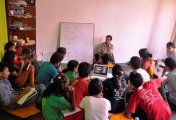 La prevención del abuso de drogas en el ámbito educativo. Abuso Día Internacional contra la droga