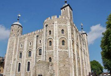 Der Tower of London. Die Geschichte des Tower of London in London