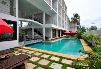 Hotel La Conceicao adjunten 2 * (Morjim, India): descripción, fotos, opiniones de los turistas