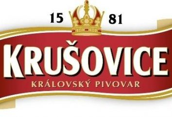 """Legendary """"Krusovice"""" – cerveja com uma história rica"""