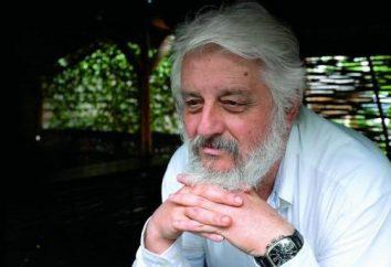 Boris Hersonsky – biografia i twórczość