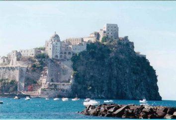 """Ischia. Przegląd życia """"na wulkanie"""""""