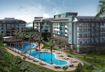 Albergo Seashell Resort Spa