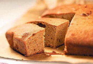 Miód Ciasto: Przepisy pachnący wypiek