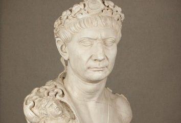 Emperador Trajano: breve biografía, hechos interesantes, fotos