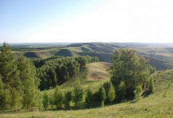 Chatyr Tau – la plus haute montagne du Tatarstan