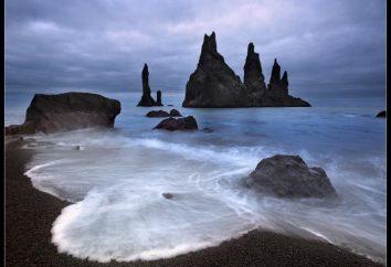 Morze Północne – piękno i niedostępność