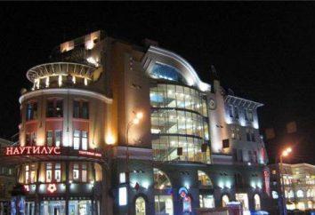 """Centrum handlowe """"Nautilus"""" (Łubianka) – raj dla miłośników zakupów"""