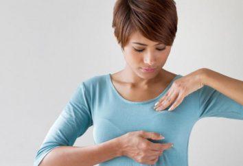 Te 15 czynniki wpływają na wielkość i zdrowie gruczołów sutkowych