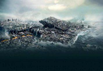 Tectonic shift: pericolose conseguenze