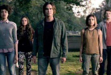 """""""Ravenswood"""": aktorzy niedoceniana spin-off"""
