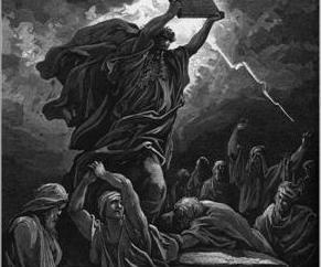 przykazania Chrystusa: jak zachowywać się w stosunku do Boga i innych?