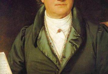 L'image de Faust dans la tragédie de Goethe