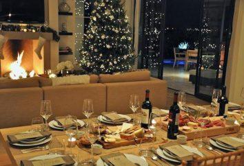 Où fêter le Nouvel An? Tours Nouvel An en Russie et d'autres pays