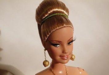 Najciekawszym fryzury dla lalek