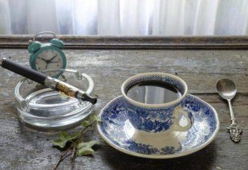 Thin electronic cigarette: opiniones y fotos