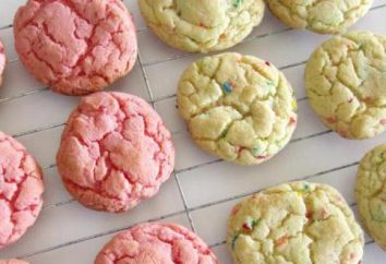 I cookie provenienti da cereali per bambini: ricette