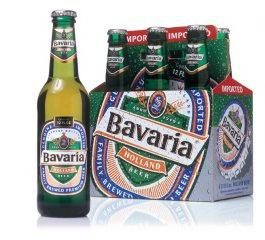 "Piwo ""Bavaria"" – duma Holandii"