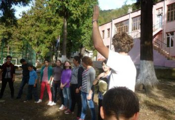 Événement extra-scolaire en anglais. Développement d'un événement en anglais