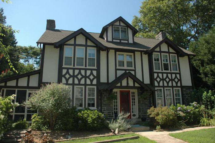 In che colore per dipingere la casa dall 39 esterno - Colore per la casa ...