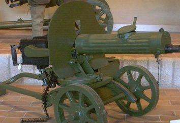 Automatische Waffen der russischen Armee