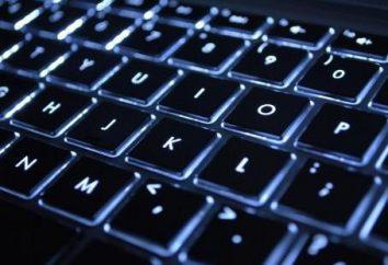 Jak mogę włączyć na klawiaturze laptopa i wykorzystania zmodernizowanych modeli