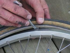 Pierwsza pomoc w domu: jak trzymać aparat rower