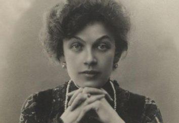 Anastasia Vyaltseva – reina incomparable de Pareja