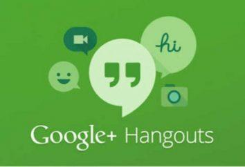 Hangouts – co to jest? Jak i za co używać programu?
