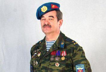 Primavera Sergey Fedorovich: biografia e interessantes fatos