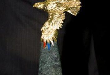 """Il premio """"Golden Eagle"""": una descrizione dettagliata del"""